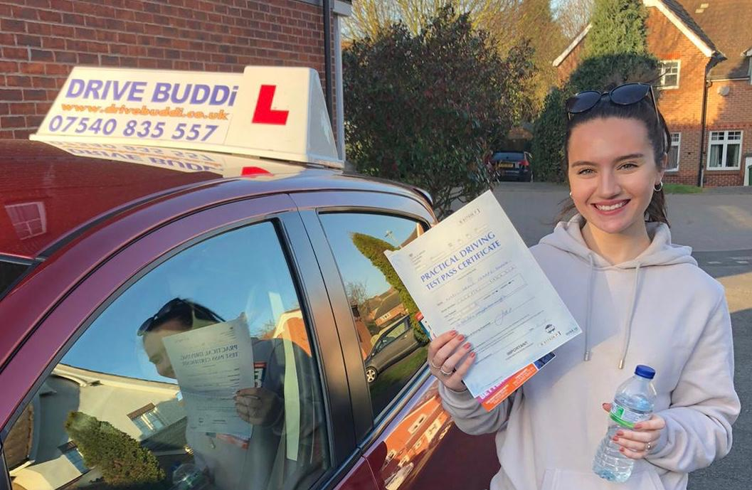 Driving Lessons Leicester